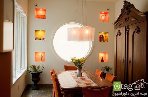 Beautiful-orange-in-dining-room-decoration (20)