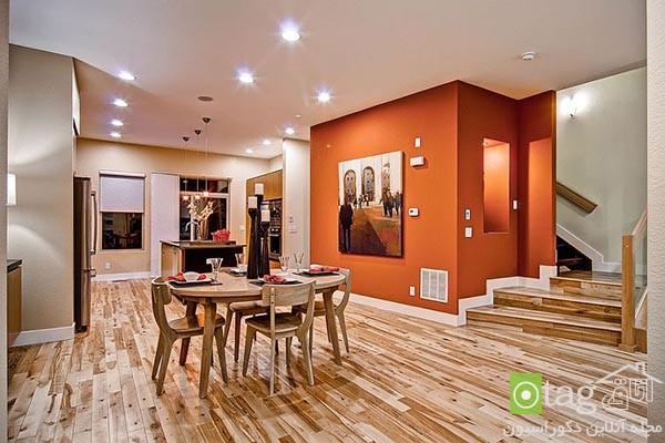 Beautiful-orange-in-dining-room-decoration (25)