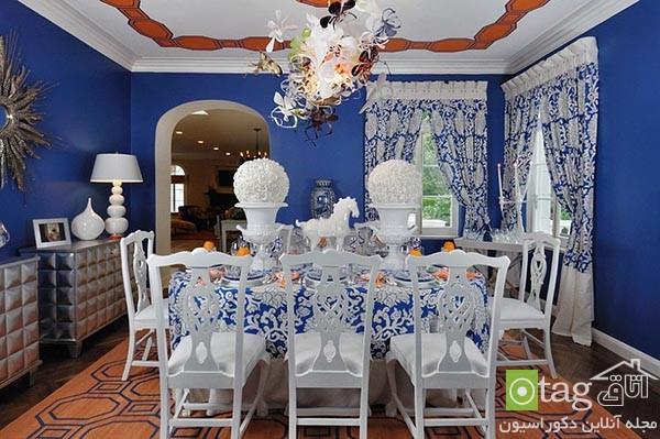 Beautiful-orange-in-dining-room-decoration (7)