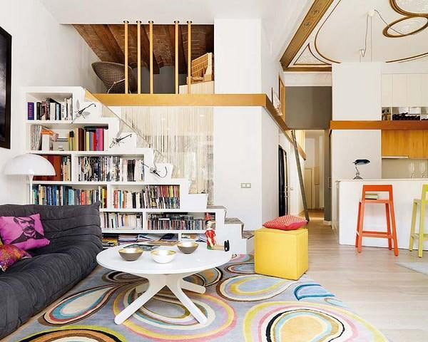 Beautiful-stairs-with-classy-shelf-space-designs (12)