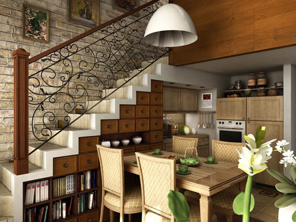 Beautiful-stairs-with-classy-shelf-space-designs (5)