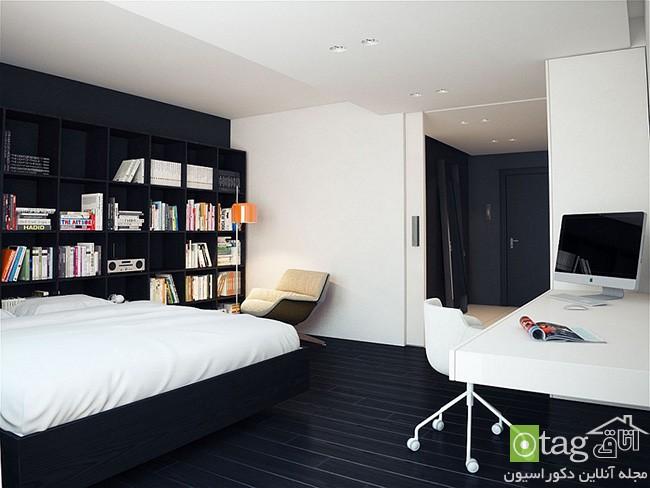 Beautiful-visual-contrast-in-apartment-interior (10)