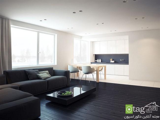 Beautiful-visual-contrast-in-apartment-interior (5)