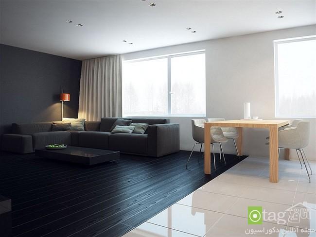 Beautiful-visual-contrast-in-apartment-interior (7)