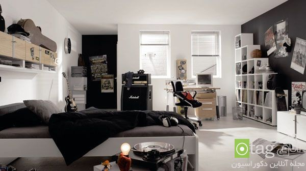 Bedroom-Design-for-Teenage-Boys (10)