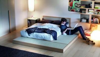 تزئین دکوراسیون اتاق نوجوان پسرانه در سبک های مدرن و امروزی
