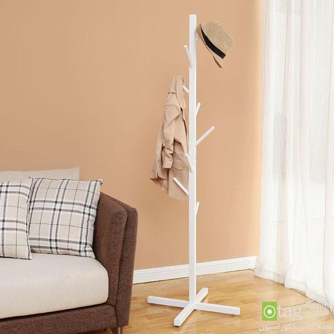 Birch-tree-clothing-rack-in-a-bedroom (11)