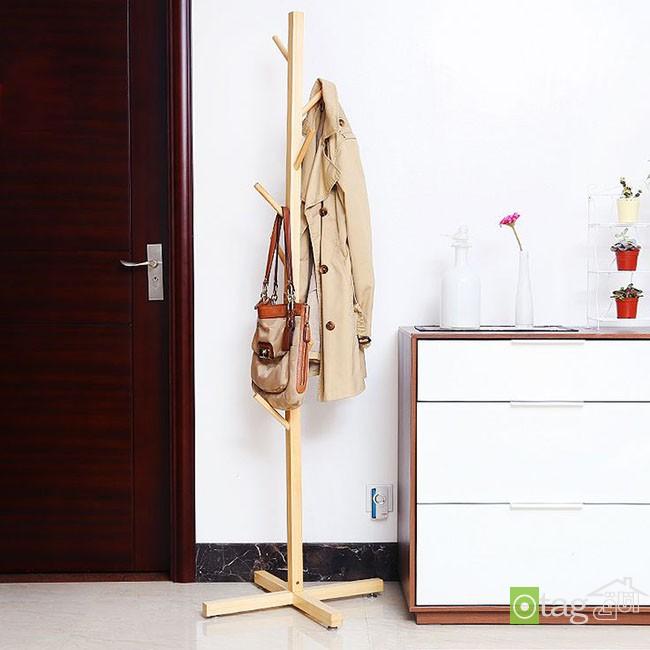 Birch-tree-clothing-rack-in-a-bedroom (5)