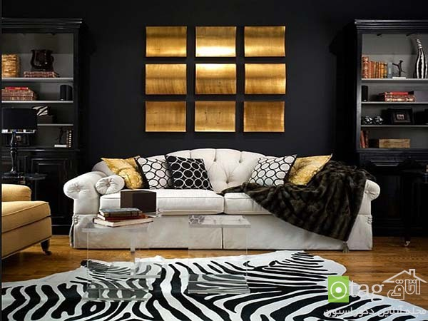 Black-and-gold-in-interior-decoration-design-ideas (13)