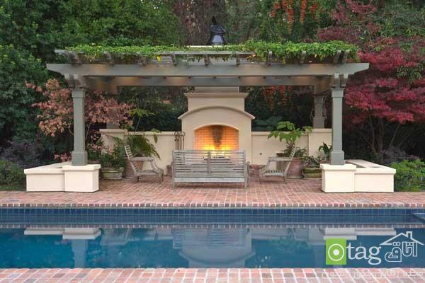 Brick-patio-courtyard-design-ideas (12)