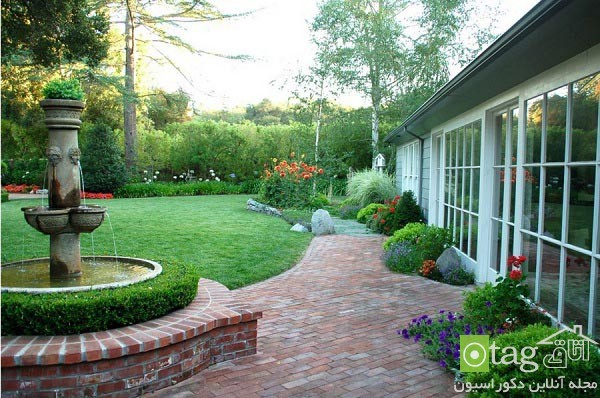 Brick-patio-courtyard-design-ideas (19)