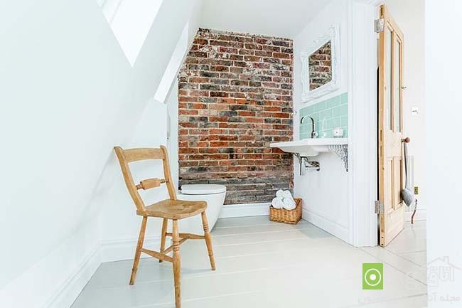 Brick-wall-in-elegant-bathrooms (14)
