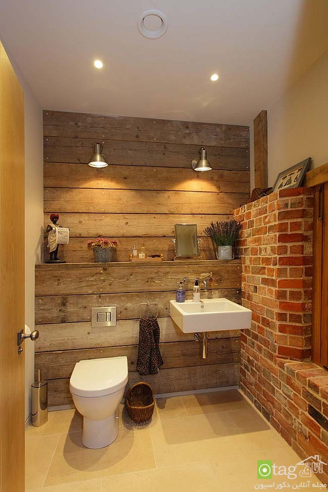 Brick-wall-in-elegant-bathrooms (2)
