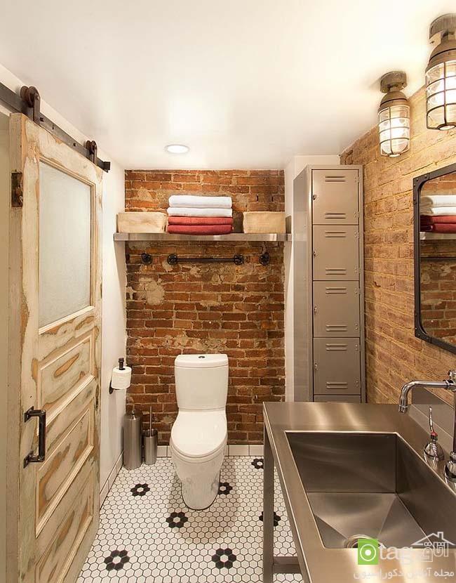 Brick-wall-in-elegant-bathrooms (3)