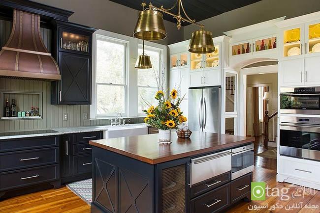 Bright-metallic-themes-in-kitchen (14)
