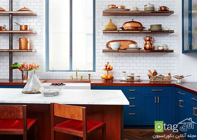 Bright-metallic-themes-in-kitchen (20)