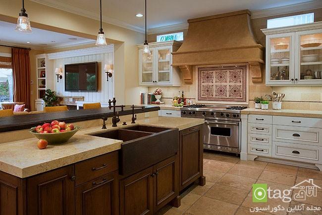 Bright-metallic-themes-in-kitchen (4)