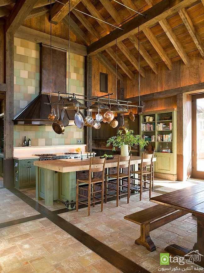 Bright-metallic-themes-in-kitchen (5)