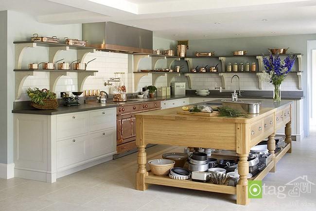 Bright-metallic-themes-in-kitchen (7)
