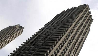 آشنایی با سبک معماری زبره کاری یا معماری بروتالیست در اروپا