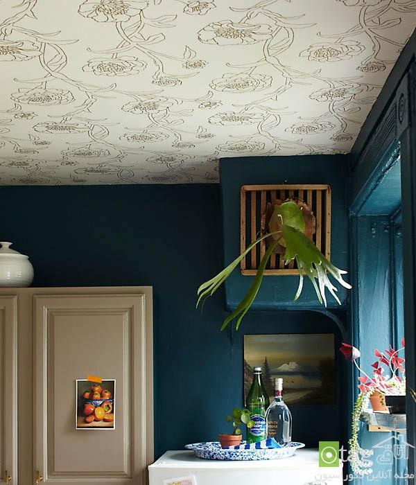 Ceiling-wallpaper-design-ideas (11)