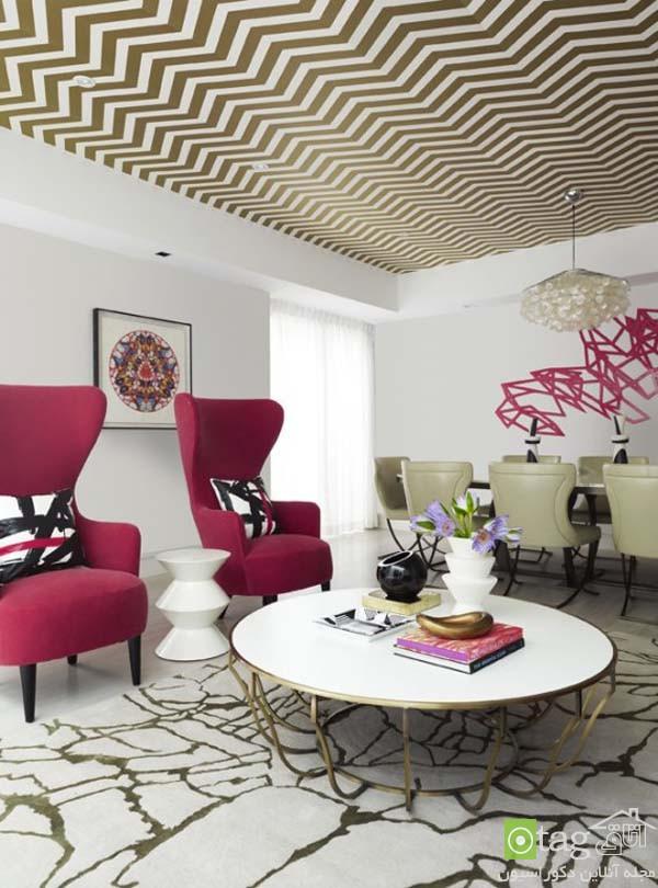 Ceiling-wallpaper-design-ideas (5)