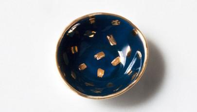 مدل ظروف سرامیکی مدرن در رنگ ها و شکل های گوناگون