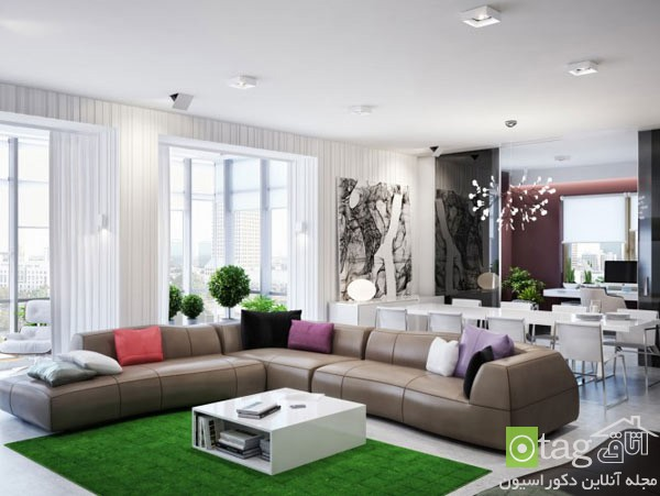 Chic-decoration-in-modern-apartment (1)