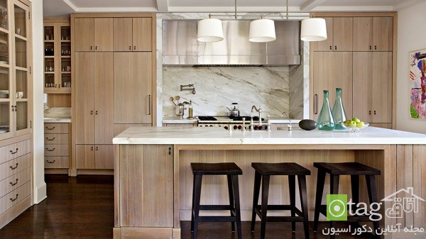 Classic-Wood-Cabinets-in-Kitchen-Ideas (10)