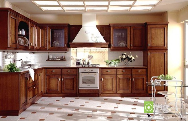 Classic-Wood-Cabinets-in-Kitchen-Ideas (3)