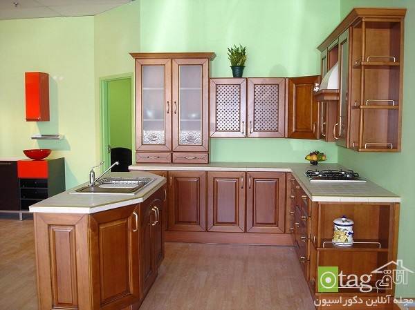 Classic-Wood-Cabinets-in-Kitchen-Ideas (6)
