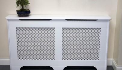 مدل کاور رادیاتور جدید و شیک در رنگ ها و طرح های مختلف
