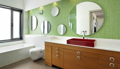 مدل آینه دکوری برای دکوراسیون اتاق های عمومی و خصوصی خانه