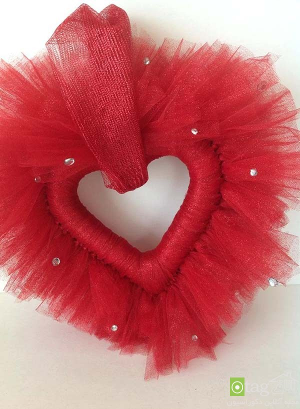 Colorful-Valentines-Day-wreath-design-ideas (14)