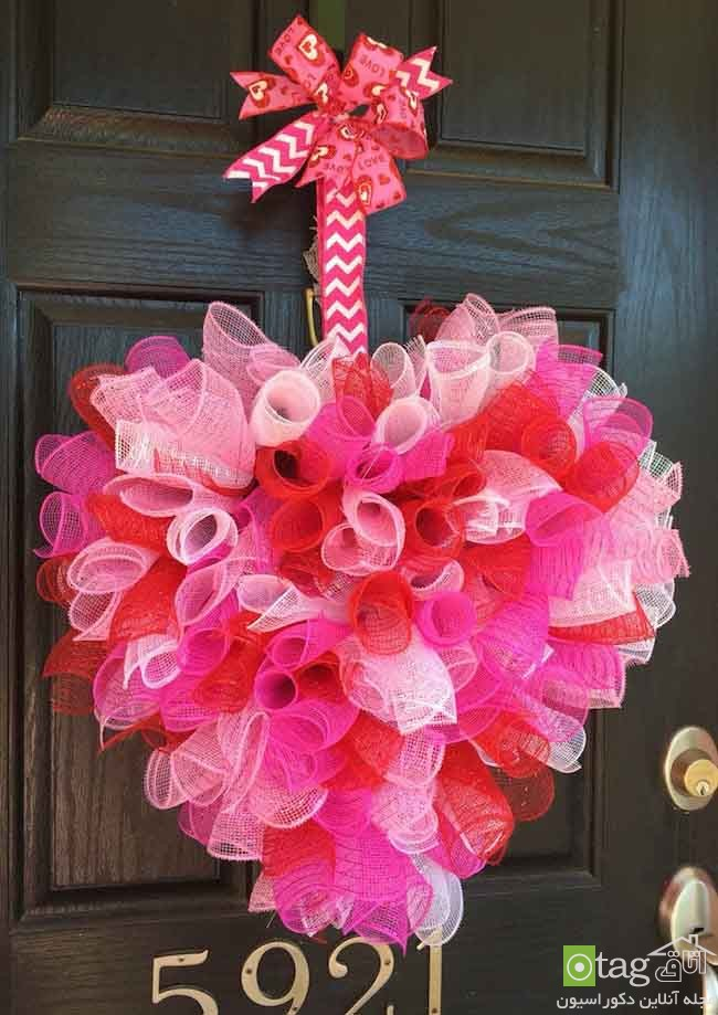 Colorful-Valentines-Day-wreath-design-ideas (15)
