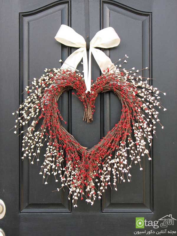 Colorful-Valentines-Day-wreath-design-ideas (7)