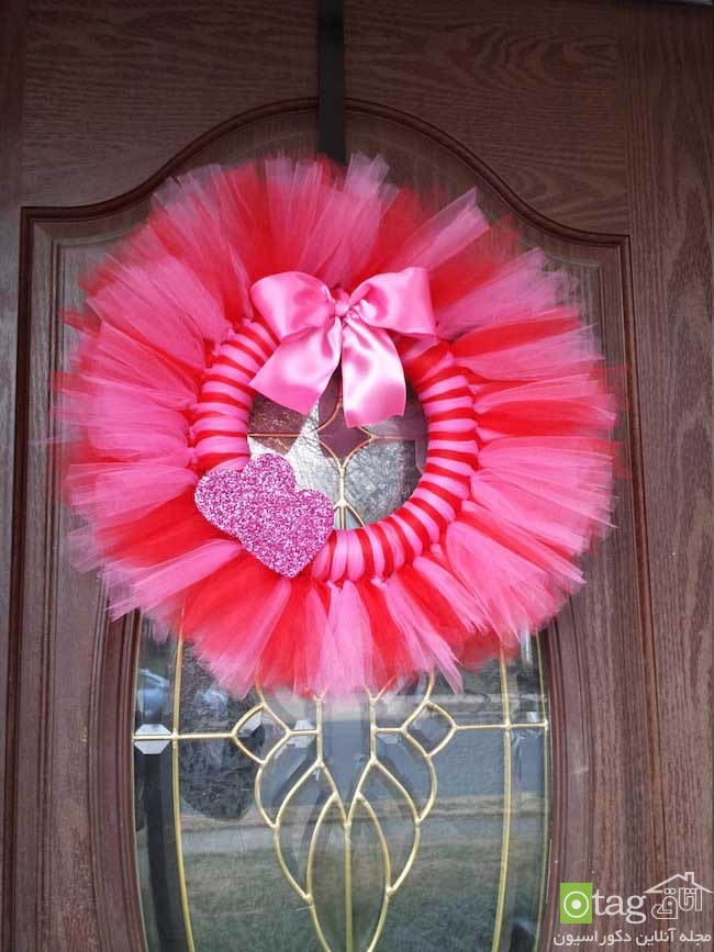 Colorful-Valentines-Day-wreath-design-ideas (8)