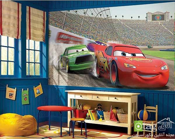 Colorful-and-creative-themed-kids-bedroom (8)