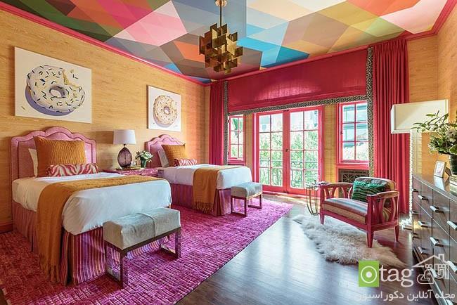 Colorful-ceiling-design-ideas (2)