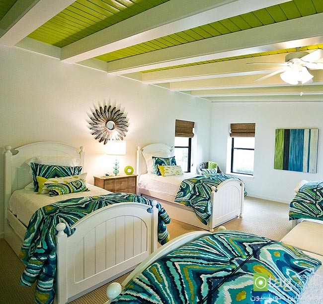 Colorful-ceiling-design-ideas (7)