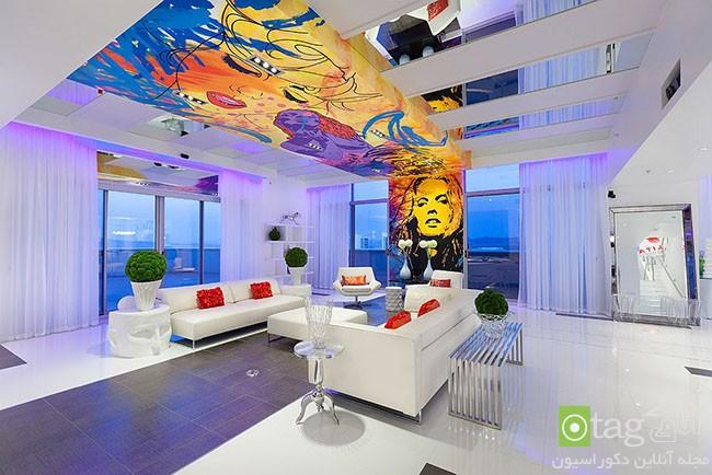 Colorful-ceiling-design-ideas (8)