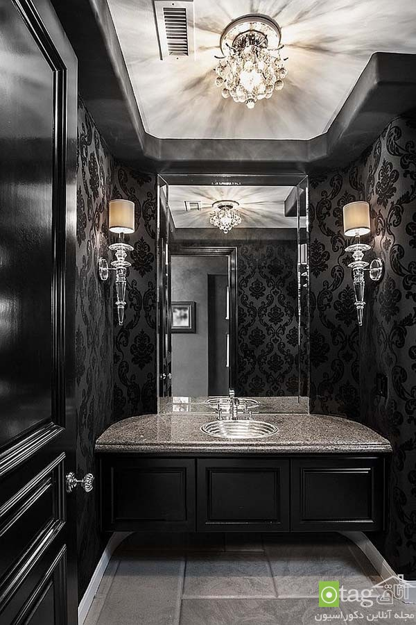 Contemporary-bathroom-in-shades-of-black (20)