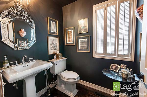 Contemporary-bathroom-in-shades-of-black (4)