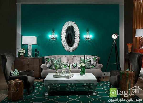 Contemporary-living-room-with-shades-of-green (11)