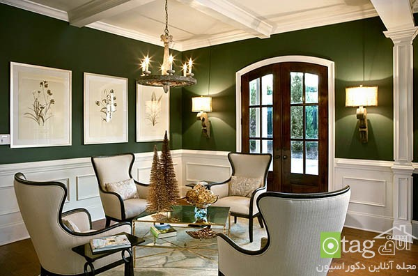 Contemporary-living-room-with-shades-of-green (15)