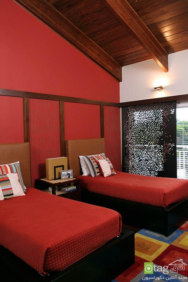 Contemporary-red-bedroom-design-ideas (16)