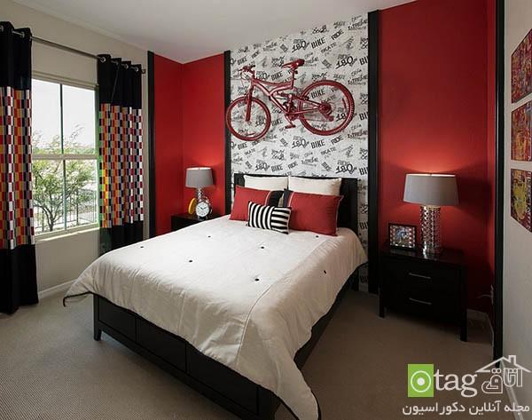 Contemporary-red-bedroom-design-ideas (9)