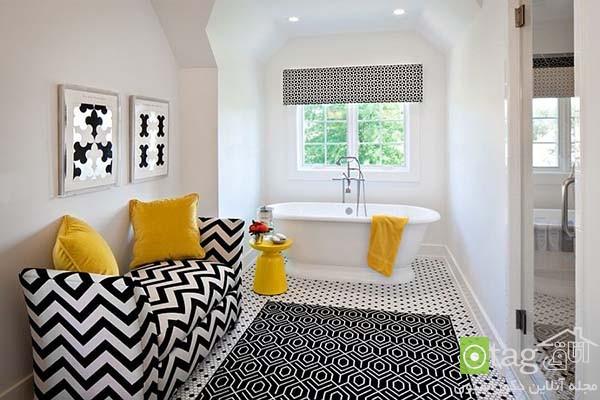 Contemporary-yellow-bathroom-design-ideas (13)