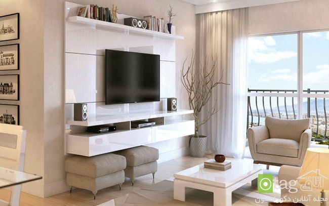 Floating-media-center-shelf-design-ideas (15)
