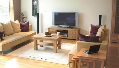 مدل مبلمان برای فضای کوچک در آپارتمان ها و منازل مسکونی